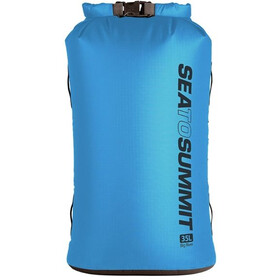 Sea to Summit Big River Dry 35L Blue